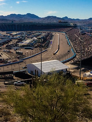 The Phoenix Frontstretch (Brian Just Got Back From...) Tags: phoenixinternationalraceway pir nascar racing phoenix arizona