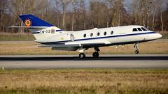 CM-02 (Breitling Jet Team) Tags: cm02 belgian air force falcon 20 euroairport bsl mlh basel flughafen