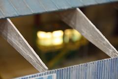 Stahlwerk H0  (04) (Rinus H0) Tags: modelspoor modeltreinen modelrailway modeltrains modelleisenbahn eurospoor 2016 utrecht nederland thenetherlands holland stahlwerk gerdotto steelmill scale schaal gauge h0 187 iron rust pipes cokes scrap furnace steel steelindustry