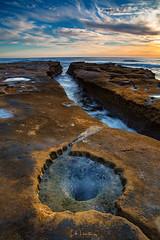 the reef (lahorstman) Tags: hospitalreef sandiego lajolla california pacificocean seascape tide pools tidepools canon leefilters lahorstmanphotography leahhorstman