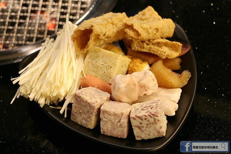 瓦崎燒烤火鍋-西門店37