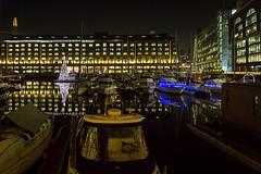 St Katharine Docks (stephanrudolph) Tags: sony a6000 ilce6000 s1650mm 1650mm handheld london uk gb england europe europa night