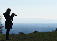 Foto aus Eichkogel Naturschutzgebiet Mdling Austria (arjuna_zbycho) Tags: eichkogel eichkogelnaturschutzgebiet mdling wandern berggipfel hgel niedersterreich naturschutz wienerwald trockenrasengebiet austria sterreich ella