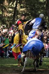 LRM_EXPORT_20161017_143030 (Omar Reina) Tags: medievo medieval caballo espadas caballeros danzantes bufon antorcha bailarinas arabes halcon acrobacias justas duelos batallas