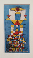 Paul Klee (rocor) Tags: paulklee thesublimeaspect sfmoma