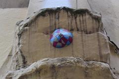 Intra Larue 878 (intra.larue) Tags: intra urbain urban art moulage sein pecho moulding breast teta seno brust formen téton street arte urbano pit lyon