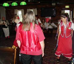 DOD 2010 (Singleton Cloggers) Tags: dod 2010 singleton cloggers morris folk tradition music