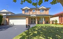 18 Cascade Avenue, Glenmore Park NSW
