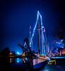 Krista Rud (kornflakezzz) Tags: hafen kanal harbor lübeck luebeck hanse hansestadt city germany deutschland ship schiff boot segelschiff licht lichter lights blue sony alpha a57 sigma