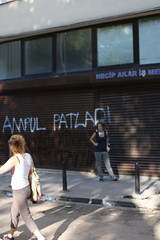 IMG_8966 (keremcan*) Tags: park turkey police istanbul taksim turkish gezi recep tayyip erdoğan occupy occupygezi occupyturkey