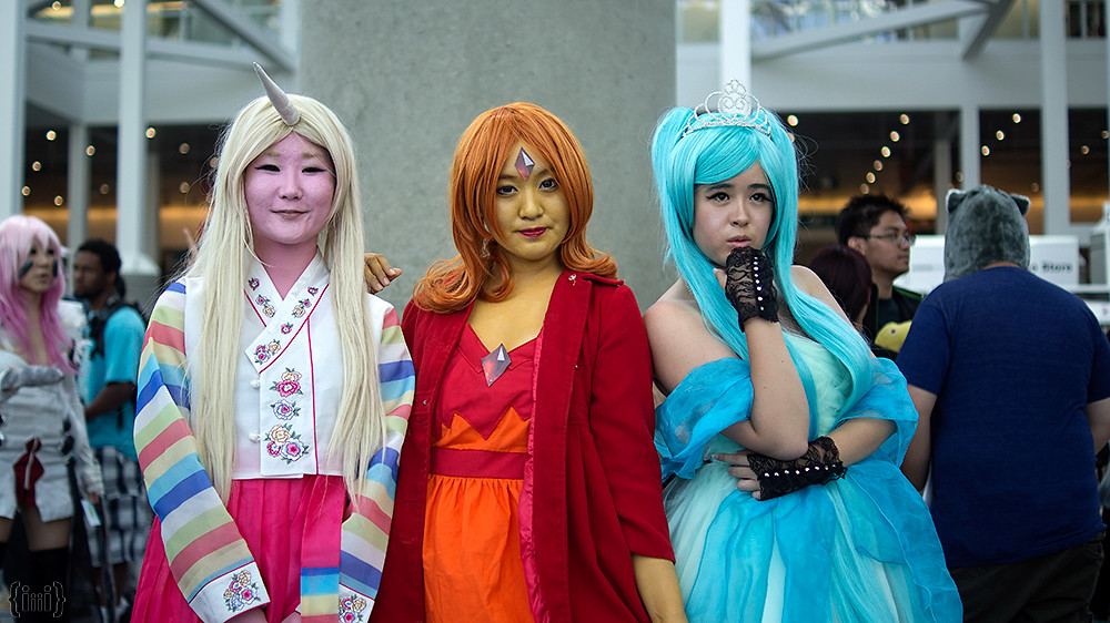 The World S Best Photos Of Animeexpo13 And Flickr Hive Mind