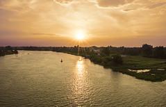 Ho Chi Minh city 49 (Lưu Vũ) Tags: city sunset sun chi ho minh