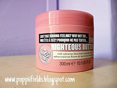 Soap&Glory The Righteous Butter  www.poppiifields.blogspot.com (poppybayleyxxx) Tags: beauty matt cherry blog soap nice strawberry soft pretty post body glory tag makeup style dry blogger blogs butter website smell blogging link favourites gloss casual products posts cosmetics lipgloss far plump moisture balm scent matte cosmetic seconde rednails cherryred nicesmell bodybutter plumed plumping softening onesecond blogfavourites nicescent soapglory oneseconde pinkgloss beautyblog soapandglory noshine 1seconde cherrynails onesec butterbody matttopcoat beautypost beautylink bodymoisture plumpinggloss mightmouth