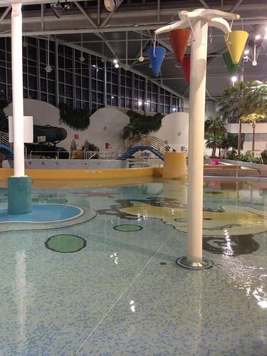 Sydney Olympic Park Aquatic Centre