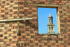 Estrella de campos II (MSECO) Tags: tower church torre iglesia sanpedro fuentesdenava