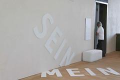 photoset: Vorarlberg Museum: Neueröffnung - Impressionen laufende Ausstellungen (August 2013)