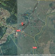 Bán đất  Quốc Oai, đội 2 xã Long Phú, Chính chủ, Giá Thỏa thuận, liên hệ chủ nhà, ĐT 0913201450 , 0986098899