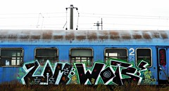 ZaM WoTS_2013train (ScoRe21:WoTS!) Tags: train graffiti panel crew romania haos zamzam wots score21