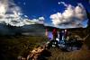 IMG_9226 Night sky over Molas Lake Colorado (Bettina Woolbright) Tags: camping lake forest stars colorado silverton september nightsky campground durango molaslake bettinawoolbright woolbr8stl