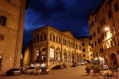 (urmeline) Tags: italien cortona toskana
