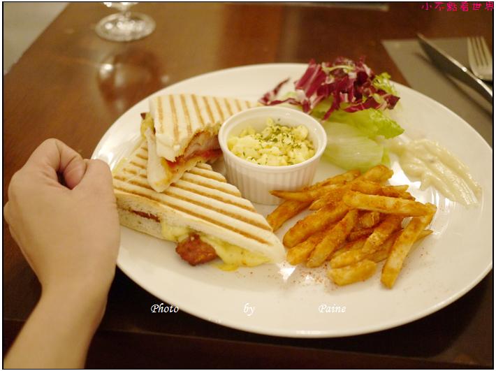 台北東區國王餐廳Krestaurant