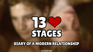 13 stages - title