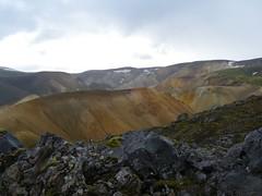 Landmannalaugar 5 (Cavabienmerci) Tags: island volcano iceland islande volcan vulkan landmannalaugar