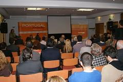 "Conferência ""Portugal no Rumo Certo - OE 2014"" em Setúbal"