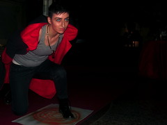 Dante (the4thdoctor) Tags: set comics photo cosplay may lucca villa devil cry 2013 pfanner