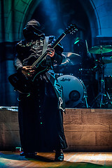 Ghost B.C. (pyathia) Tags: rock metal bc ghost gothic goth heavymetal devil satanic ghoul thedevil satanist ghouls papaemeritus papaemeritusii ghostbc thenamelessghouls