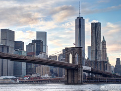 PB151200 (Francois Brodeur) Tags: new york city nyc bridge november fall brooklyn automne four novembre olympus micro f18 zuiko 45mm omd thirds m43 2013 em5