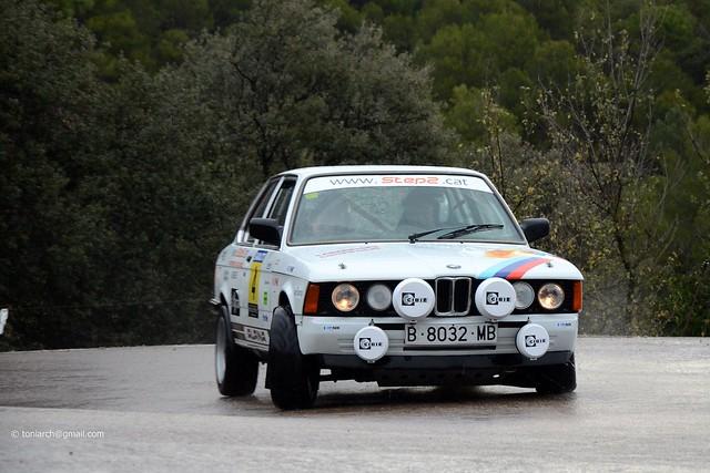 auto 2 en joaquim race de nikon 2000 rss 4 rally catalonia racing h coche bmw b2 catalunya nikkor asphalt peu copa vr rallye afs gerard motorsport dx 323 18105 cotxe automovilismo baix 2013 ral·li viratges taurons regularitat d7000 ral·lis gummà 53è