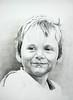 portret Tijmen de Boer (mark.algra) Tags: portret papier potlood getekend
