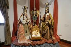 Lima Museo Palacio Arzobispal - esculturas y relieves Peru 06 (Rafael Gomez - http://micamara.es) Tags: peru y lima esculturas per museo palacio arzobispal arzobispado relieves
