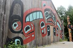IMG_3075a (markbyzewski) Tags: alaska ugly totempole ketchikan saxmantotempark