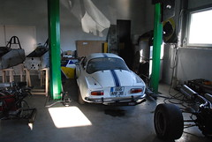 DSC_9198 (kek szakallu) Tags: france cars lotus racing savoie isère