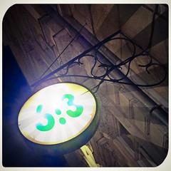 6:3 pub