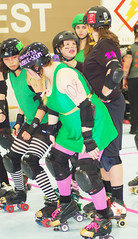 045 (Bawdy Czech) Tags: city rose oregon lava dolls bend or january rollerderby kittens skaters skate scum bubble junior roller rink undead skater juniors rollers derby avengers cinder rcr rosebuds 2014 lcrd rincess juniorderby rawmen