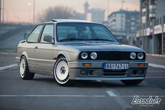 """BMW E30 • <a style=""""font-size:0.8em;"""" href=""""http://www.flickr.com/photos/54523206@N03/11979400633/"""" target=""""_blank"""">View on Flickr</a>"""