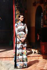 My Rice and a Ao Dai Model (pinnee.) Tags: pagoda model colorful rice vietnam meowmeow tet saigon springtime springfestival gao meo mo aodai southvietnam vietnameseculture yearofthehorse tt go odi odivitnam vietnamesetet ancientpagodas eattet spring2014 saigonspring pagodainsaigon pagodainvietnam tet2014 tetgiapngo ttgipng pagodayard eattet2014 giapngo2014 springtime2014 vietnamesetet2014 saigonpagodas rice