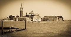 Venice-San Giorgio Island (dccalin05) Tags: venice vacation island venezia sangiorgio outstandingromanianphotographers ringexcellence dblringexcellence tplringexcellence eltringexcellence