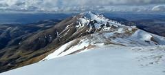 Scialpinismo Gran Sasso - Monte Ienca