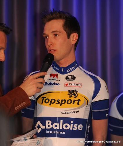Topsport Vlaanderen - Baloise Pro Cycling Team (85)