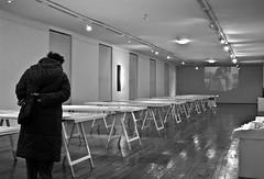 Unfinished modernization (roksoslav) Tags: nikon croatia exhibition zagreb 2014 arhitektura urbanizam izložba afsdxnikkor1855mmf3556gvr d5100 gliptotekahazu nedovršenemodernizacijeizmeđuutopijeipragmatizma