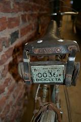 Bianchi Saetta 1937 modello per corsa su strada (coventryeagle48) Tags: vintage bianchi corsa epoca aquila origina seatta seata {vision}:{text}=0584
