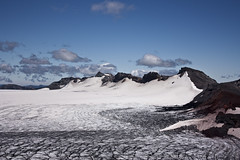 Glaciar (Pablo.Monte) Tags: chile mountain snow mountains ice clouds volcano climb sout