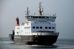 MV Bute (ianmurray) Tags: boat ship calmac caledonian macbrayne carferry wemyssbay mvbute dsd5318