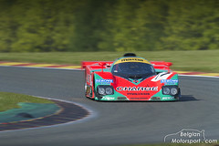 Mazda 767B (belgian.motorsport) Tags: auto classic racecar c group racing best historic peter event mazda circuit spa rotary rotor francorchamps 2014 wankel youngtimer groupc 26b 767b