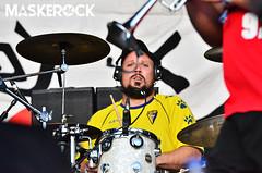 Trashtucada # Viña Rock 2014