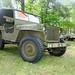 Willys, truck 1/4 ton 4x4 (Willys MB) (États-Unis, 1943)